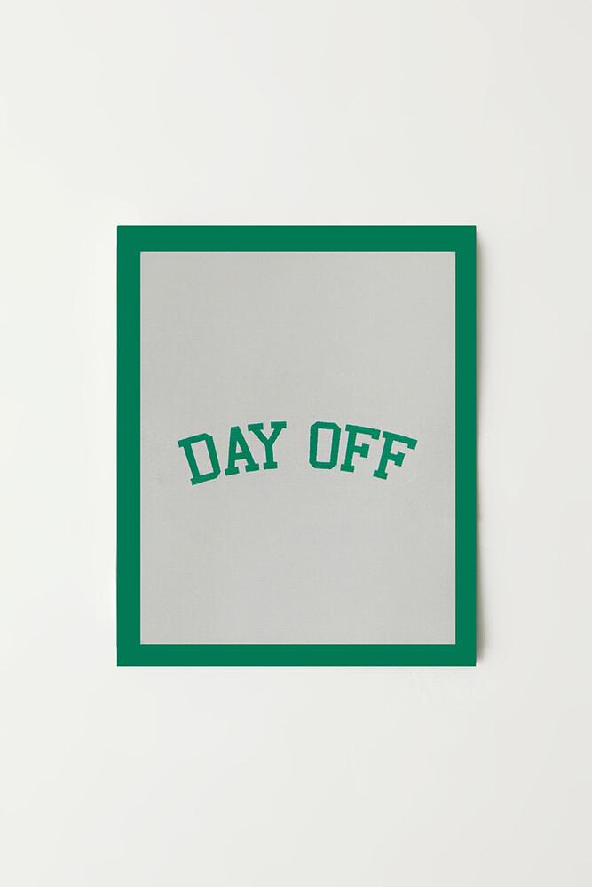 DAY OFF BASIC SWEATSHIRT
